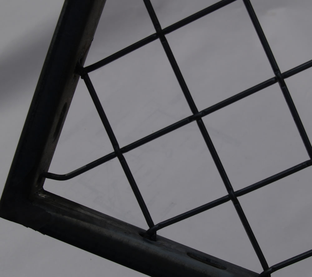 Wire Mesh Products And Detention Equipment The G S Company