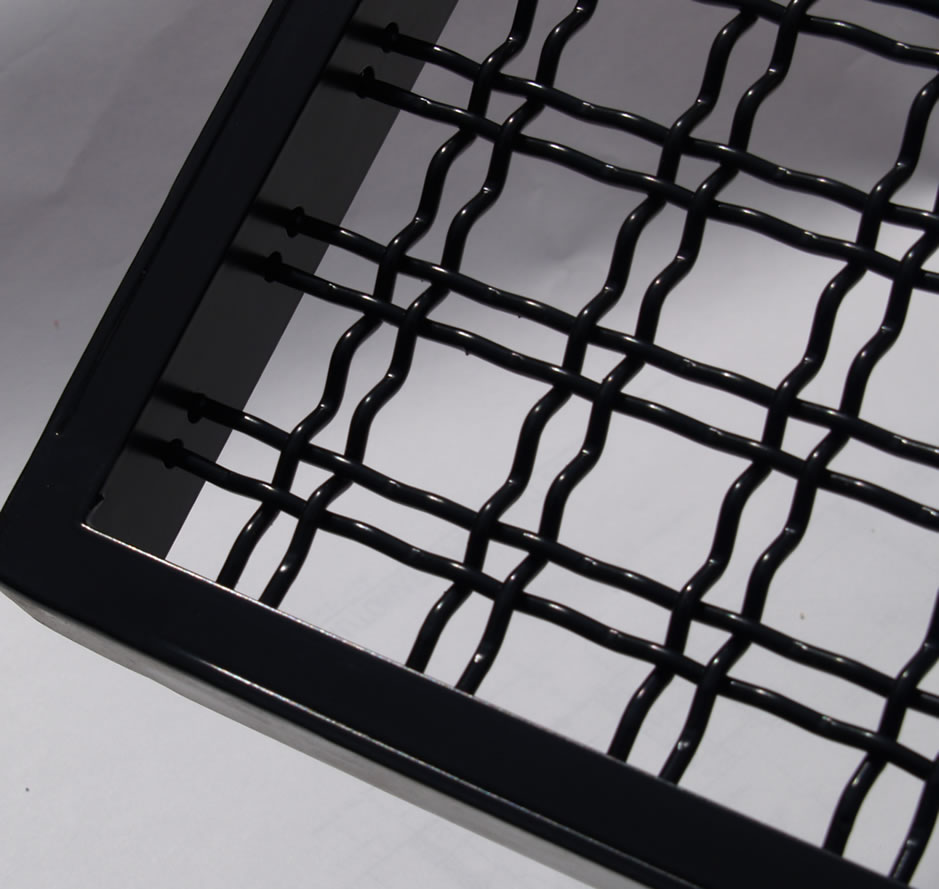Wire Mesh Products and Detention Equipment - The G-S Company